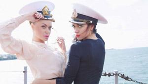 НеАнгелы представили свой новый альбом «Роман»