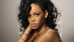 Известная певица негритянка