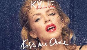 Kylie Minogue (альбом) — Википедия