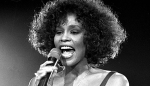 Посмертный релиз Whitney Houston выйдет в ноябре