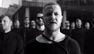 Imagine Dragons | Музыкальные новости бритни спирс песни